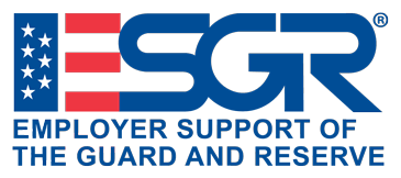 Logo of Employer Support for the Guard and Reserves