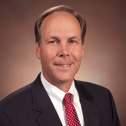 Mutual of Omaha CEO James Blackledge