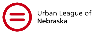 Logo of the Urban League of Nebraska