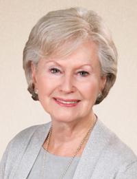 A head shot of Marianne Oehser