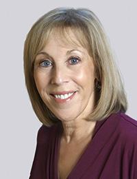 Headshot of Rhonda Brazina